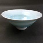 ⑩青白磁深鉢 サイズ(mm) 207×207×900 価格(税抜) 9,500円